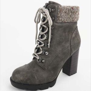Raleigh Ankle Boot